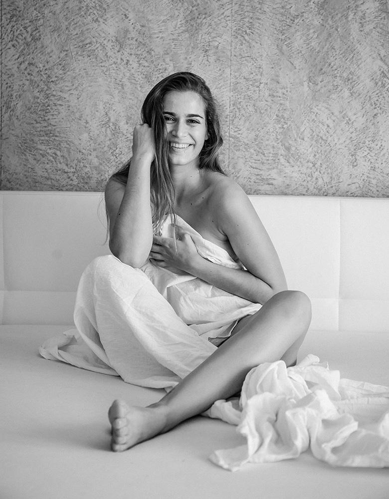 Daria S. - TEAM AGENTUR