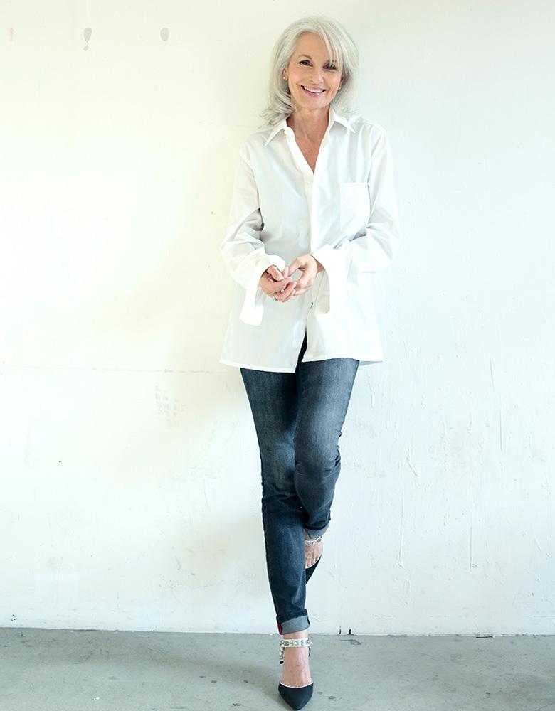 Gabriela R. - TEAM AGENTUR
