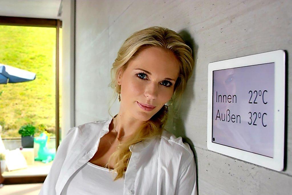 Jasmin M. - TEAM AGENTUR