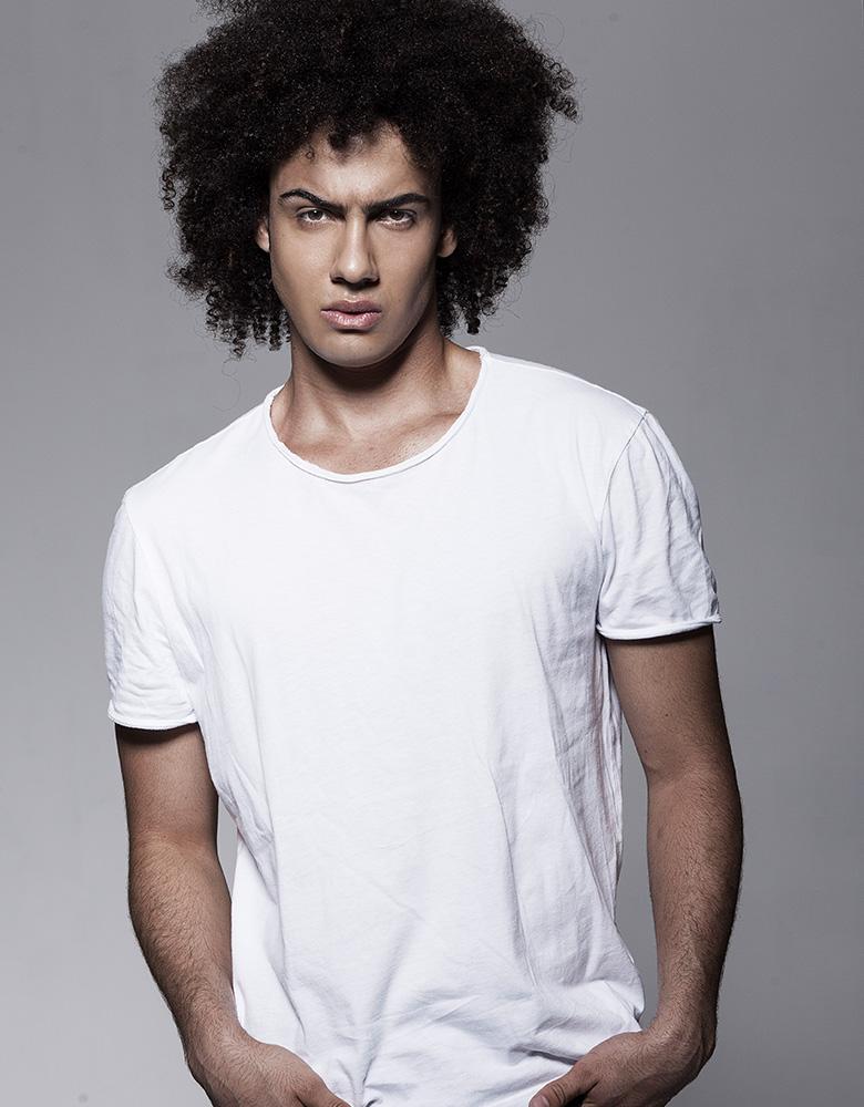 Luca T. - TEAM AGENTUR