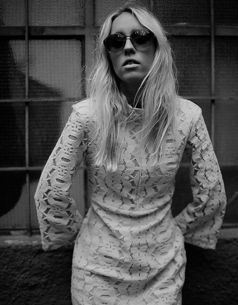 Antonia K. - TEAM AGENTUR