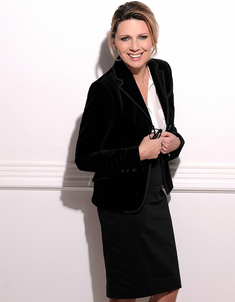 Barbara B. - TEAM AGENTUR