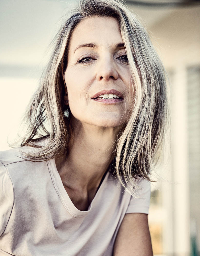 Barbara J. - TEAM AGENTUR