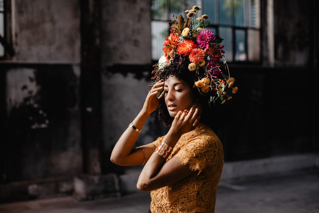 Carmela B. - TEAM AGENTUR