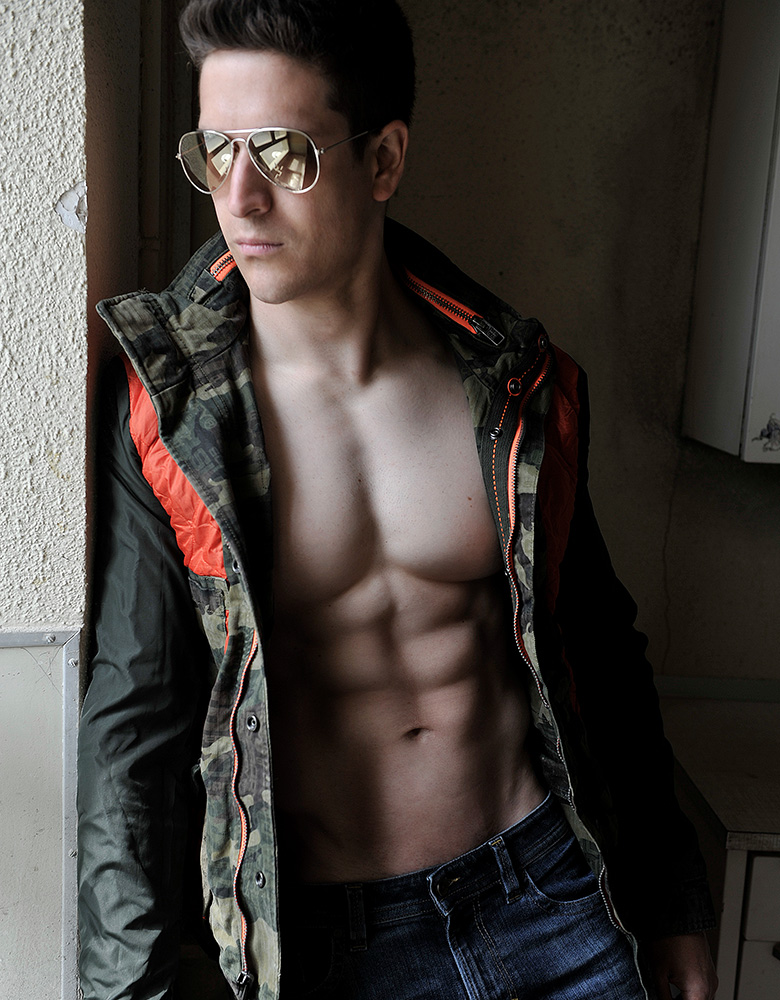 Christian G. - TEAM AGENTUR