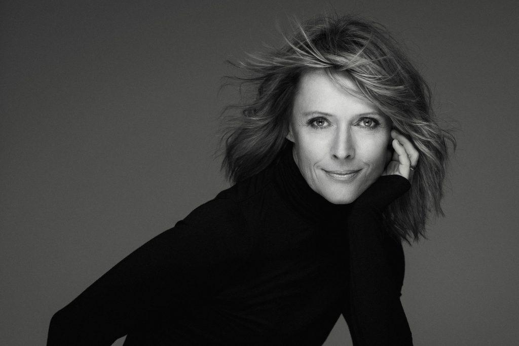Christine G. - TEAM AGENTUR