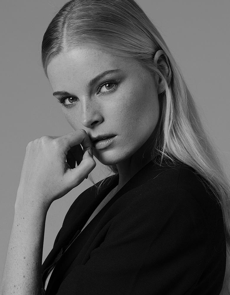 Franziska M. - TEAM AGENTUR