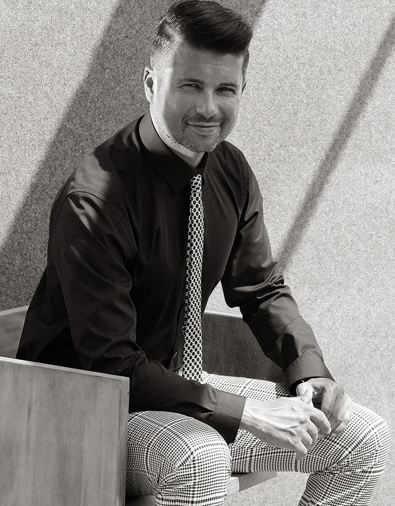 Goran K. - TEAM AGENTUR