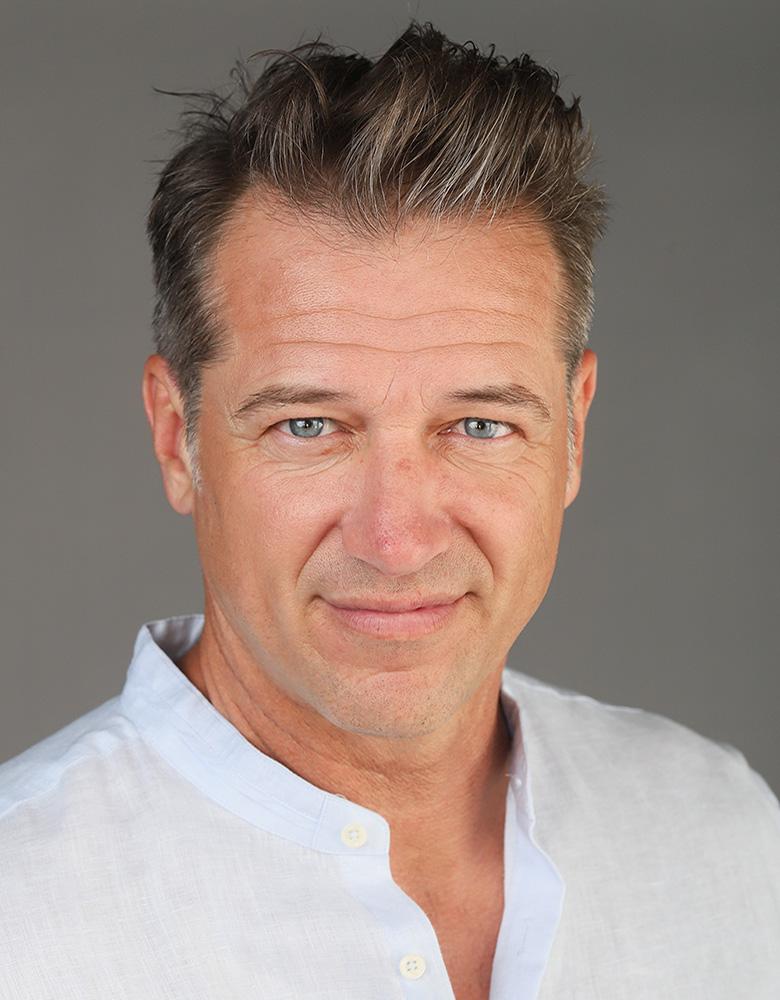 Jürgen P. - TEAM AGENTUR