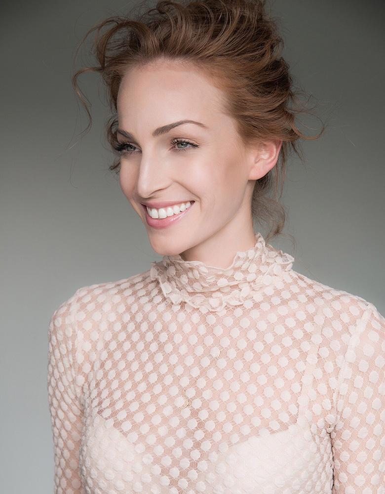 Jessica P. - TEAM AGENTUR