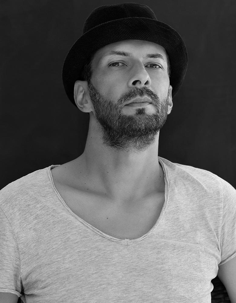 Julian K. - TEAM AGENTUR