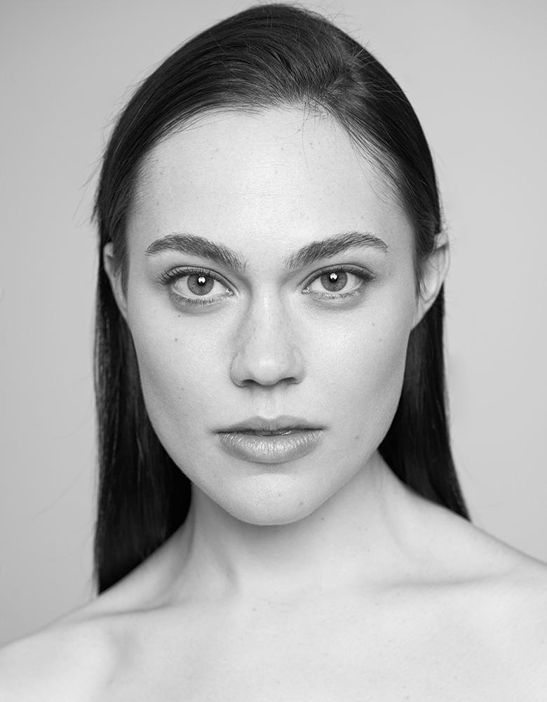 Katharina B. - TEAM AGENTUR