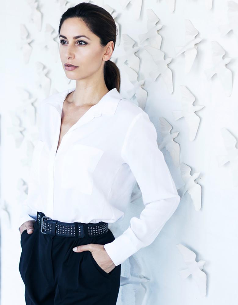 Kristiana R. - TEAM AGENTUR