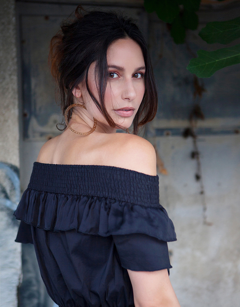Kristina R. - TEAM AGENTUR