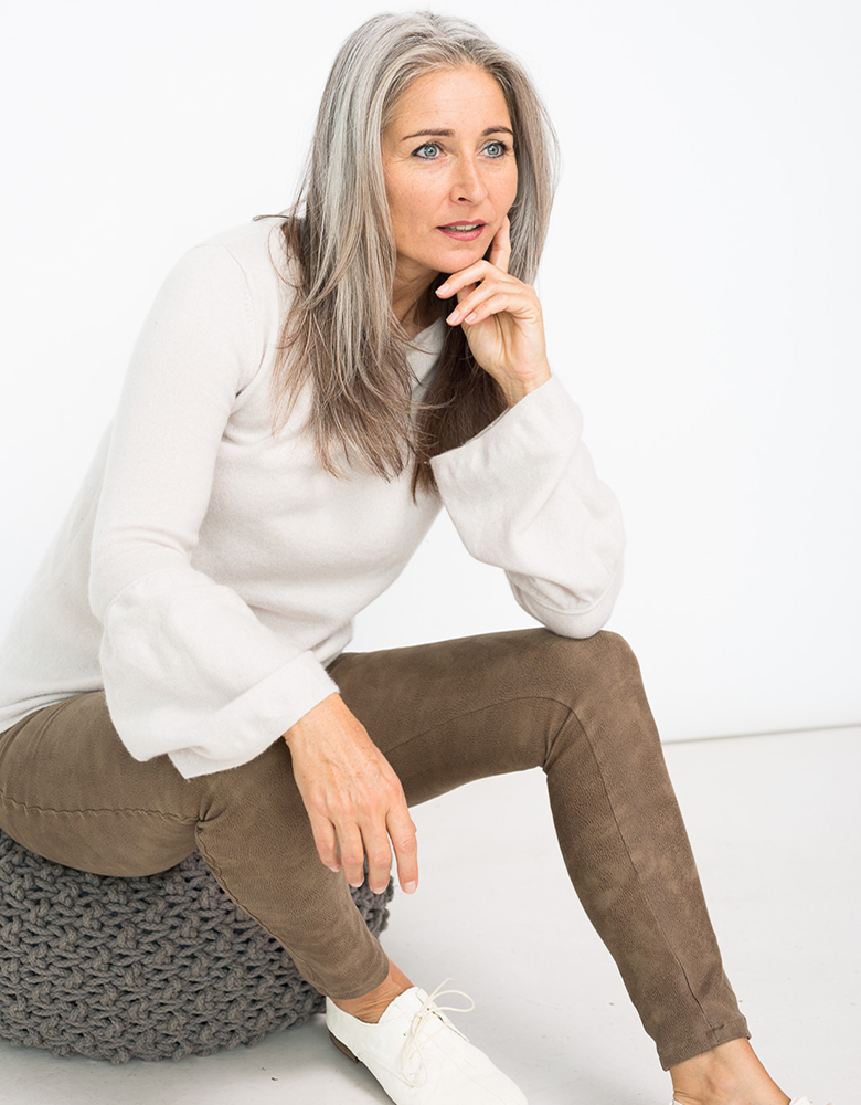 Manuela J. - TEAM AGENTUR