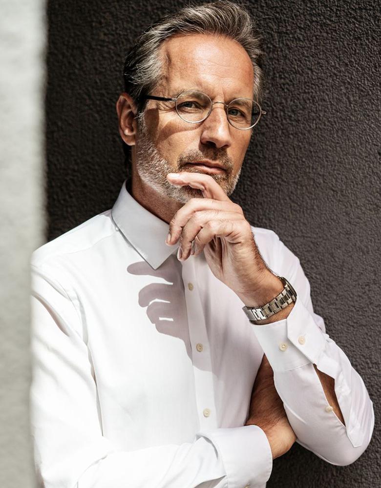 Rolf Z. - TEAM AGENTUR