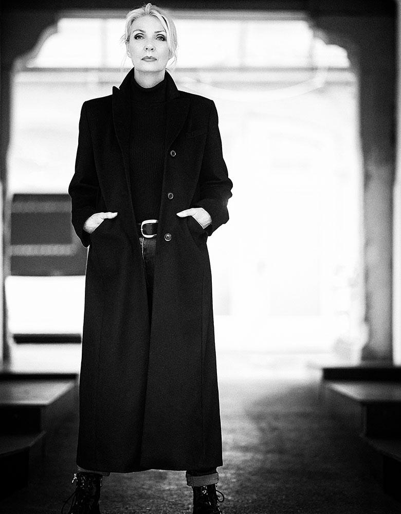 Sabine H. - TEAM AGENTUR