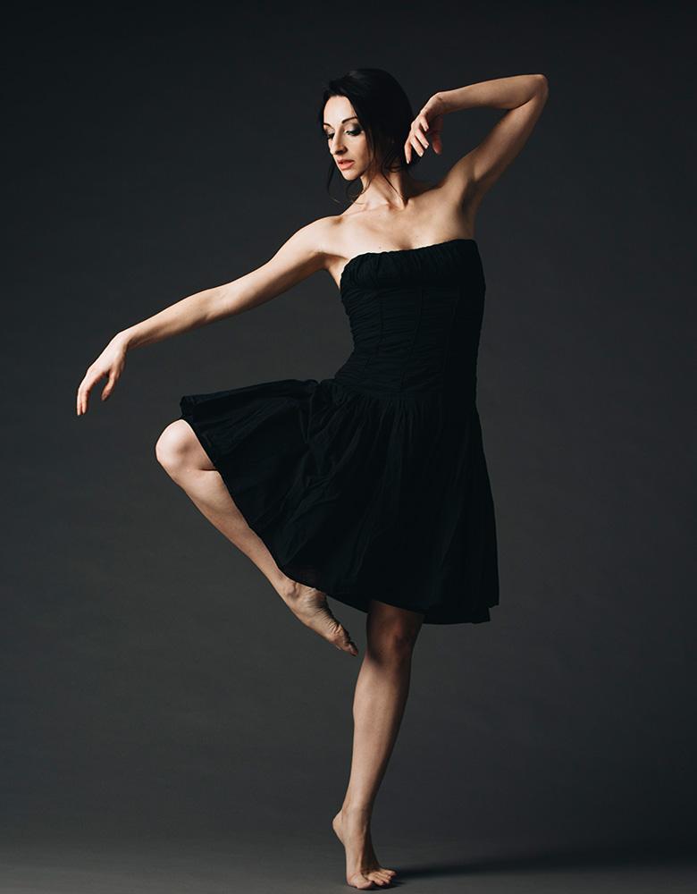Simone S. - TEAM AGENTUR
