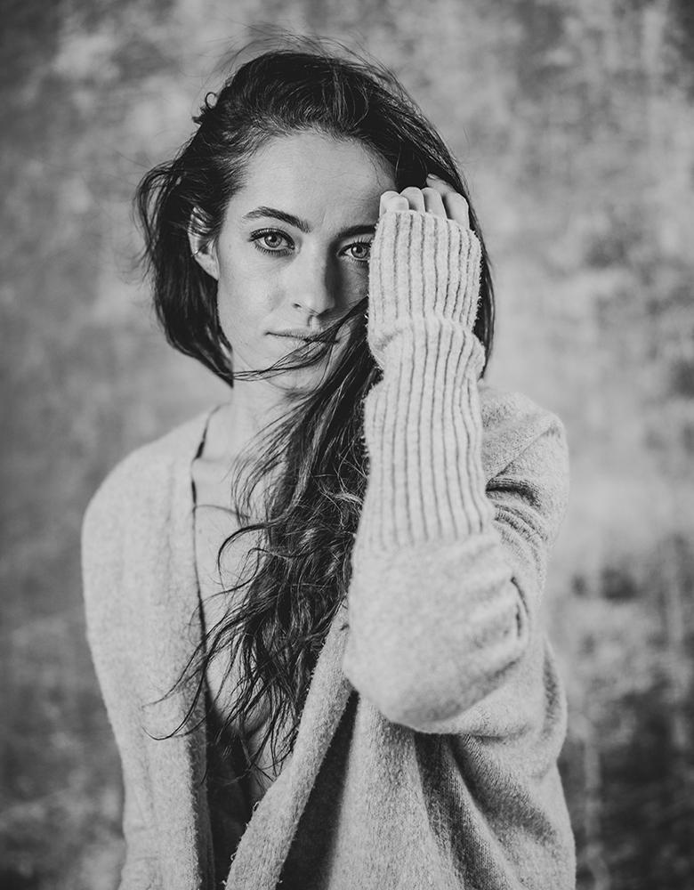 Joelle M. - TEAM AGENTUR