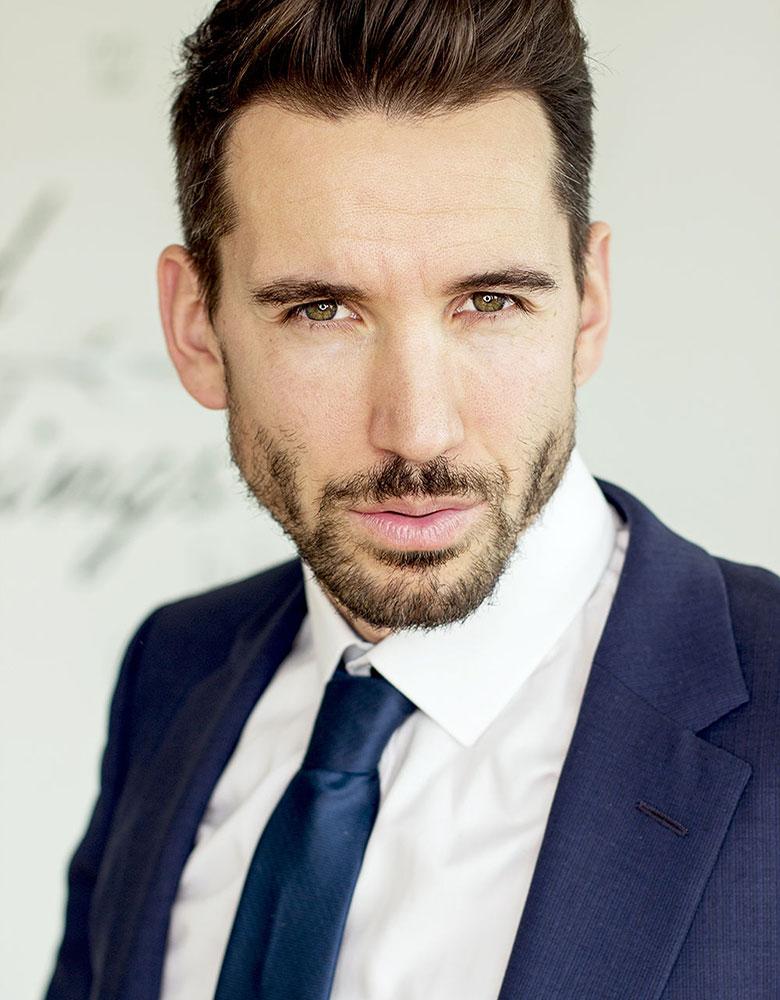 Mathias S. - TEAM AGENTUR