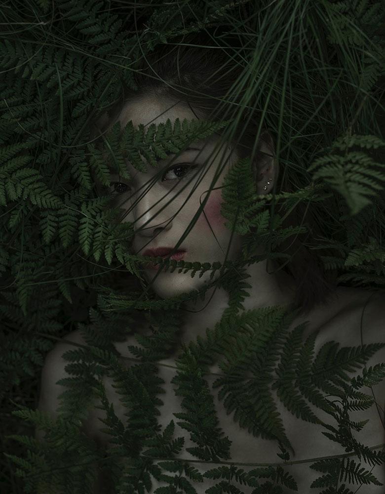 Melanie F. - TEAM AGENTUR