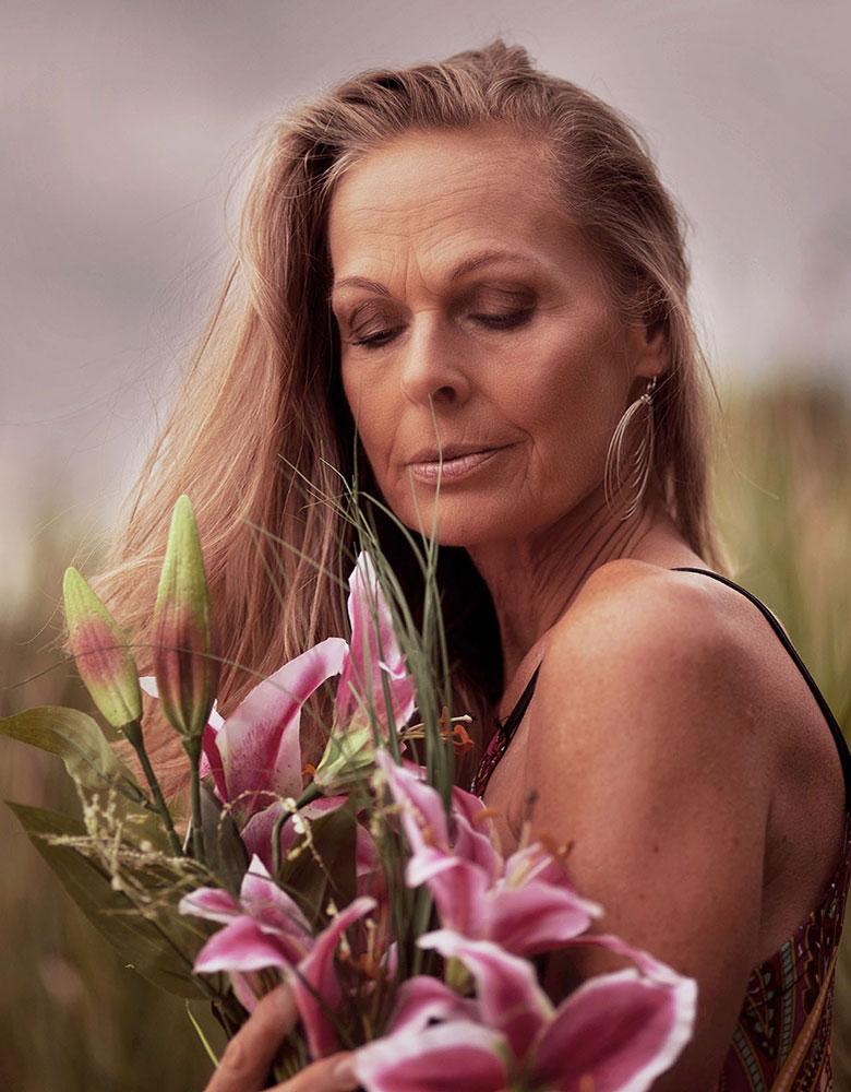 Karen B. - TEAM AGENTUR