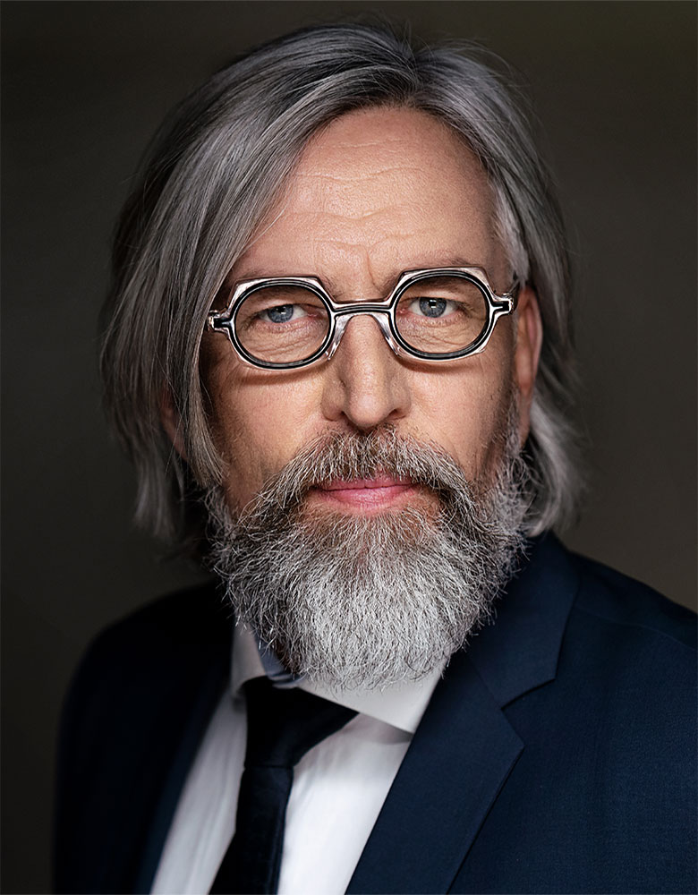 Thomas K. - TEAM AGENTUR