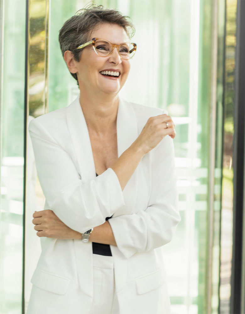 Brigitte L. - TEAM AGENTUR