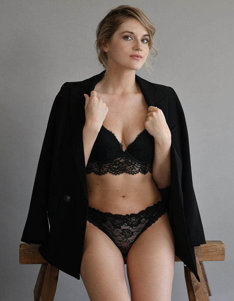 Lena J. - TEAM AGENTUR