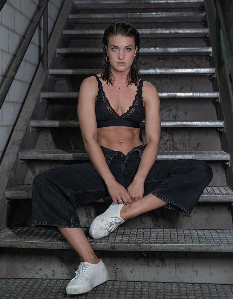 Alessia P. - TEAM AGENTUR