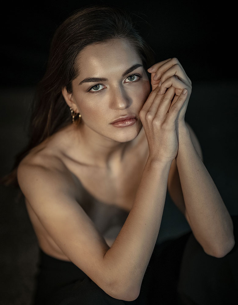 Jelena M. - TEAM AGENTUR