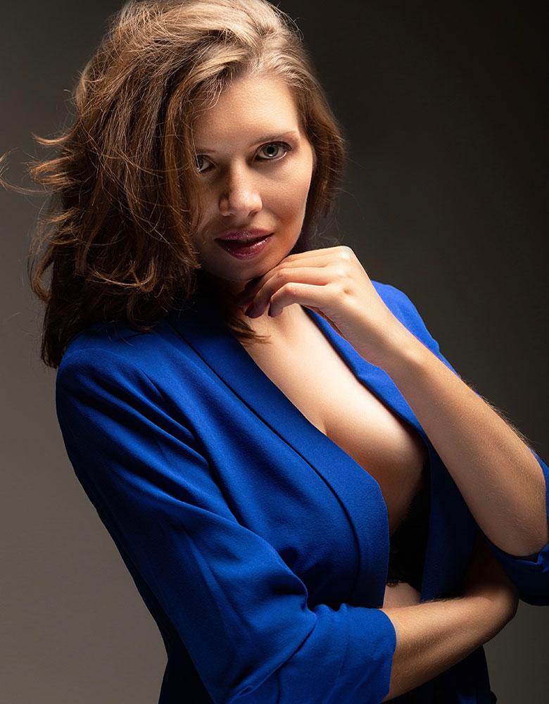 Kristina K. - TEAM AGENTUR