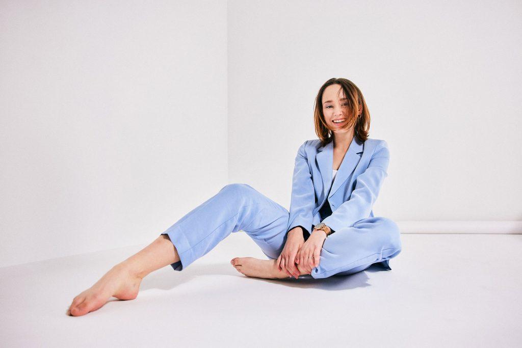 Marlena G. - TEAM AGENTUR