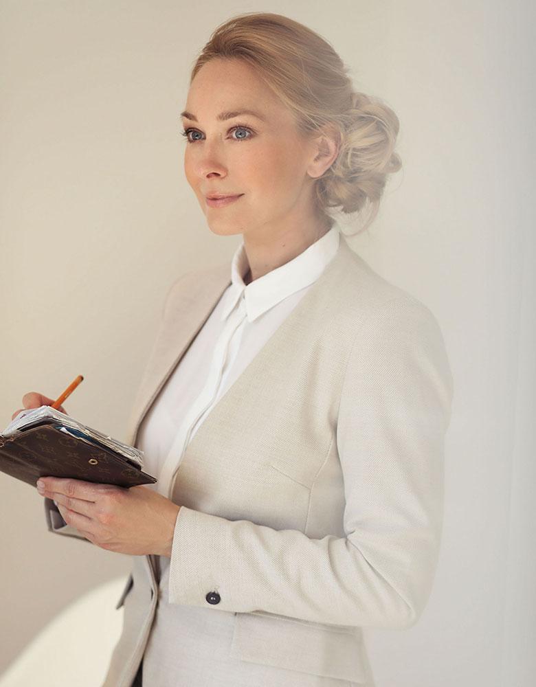Heidi F. - TEAM AGENTUR